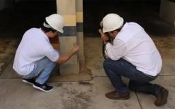 Inspeção predial - A saúde dos edificios