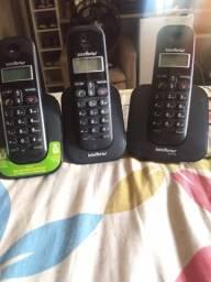 Telefone sim fio