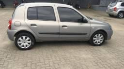 Clio 1.0 2008/2009 flex 11.000 - 2009