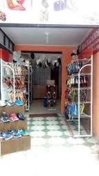Passo loja de calçados, venha ter seu próprio negócio