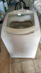 Máquina de lavar 10kg com garantia