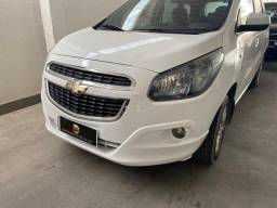 Chevrolet Spin 1.8 LTZ - 2014
