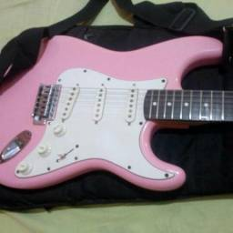 Guitarra Cruiser