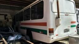 Vendo 2 ônibus em perfeito estado - 1999