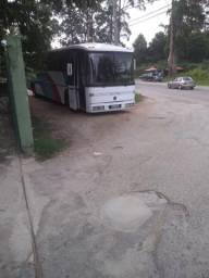 Ônibus Scania 112 - 1985