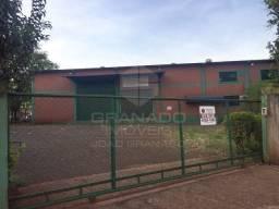 9606 - Barracão comercial | 3.000 m² de terreno | Sarandi-PR