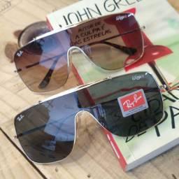 Ray-Ban ® Óculos de Sol Round - Wingsll Ray-Ban - Ray-Ban Marshal -