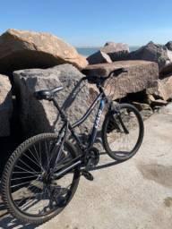 Vendo bicicleta Caloi HTX Sport Feminina- Tam. M - 2017