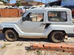 Buggy 90 4 pneus novos 10.000.00