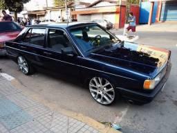 Voyage argentino 95 turbo