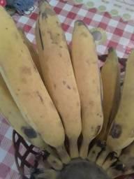 Venda de banana no atacado