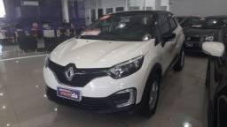 Renault Captur Life 1.6 Aut. 2019