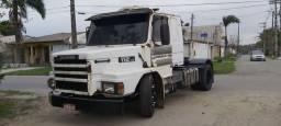 Scania 112 HS INTERCOOLER