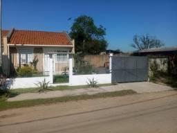 Casa com 2 dormitórios no bairro Fortuna!!!