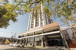 Apartamento à venda com 1 dormitórios em Capão raso, Curitiba cod:607-001