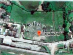 Terreno à venda em Vila santista - cipo, Embu-guaçu cod:1L20470I149305