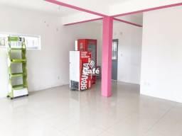 Escritório para alugar com 1 dormitórios em Pinheiro machado, Santa maria cod:3223