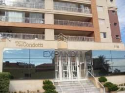 Apartamento à venda com 3 dormitórios em Centro, Sertaozinho cod:V9596