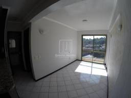 Apartamento para alugar com 1 dormitórios em Ribeirania, Ribeirao preto cod:13103