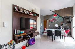 Apartamento à venda com 3 dormitórios em Dona clara, Belo horizonte cod:266040
