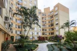Apartamento para alugar com 1 dormitórios em Cristal, Porto alegre cod:LU430191