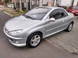 Peugeot 206 CC 1.6 16V 2p
