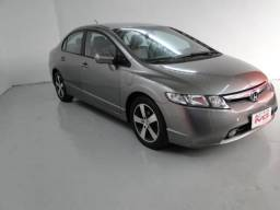 Honda Civic New  LXS 1.8