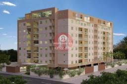 Apartamento à venda, 3 quartos, 1 suíte, 2 vagas, Ininga - Teresina/PI