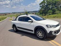 SAVEIRO 2015/2015 1.6 CROSS CD 16V FLEX 2P MANUAL