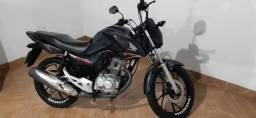 HONDA CG 160 FAN 2018/2019