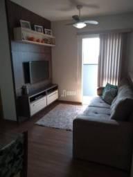 Apartamento com 2 dormitórios à venda, 50 m² por R$ 195.000,00 - Santo Antônio - Joinville