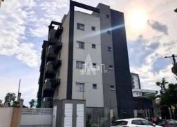 Apartamento com 2 dormitórios à venda, 57 m² por R$ 235.000,00 - Bom Retiro - Joinville/SC