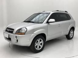 Hyundai TUCSON Tucson 2.0 16V Flex Aut.