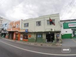 Casa com 2 dormitórios para alugar, 50 m² por R$ 1.100,00/mês - Balneário - Florianópolis/
