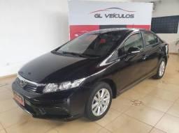 Honda Civic 1.8 LXL aut 2013