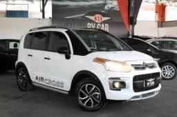 AIRCROSS 2012/2013 1.6 GLX 16V FLEX 4P AUTOMÁTICO