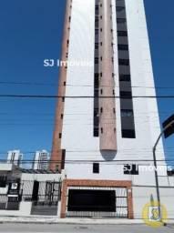 Apartamento para alugar com 3 dormitórios em Papicu, Fortaleza cod:14720
