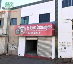 Sala para alugar, 120 m² por R$ 1.300/mês - Jk Parque Industrial Nova Capital - Anápolis/G