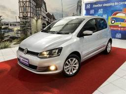 Volkswagen Fox Connect 1.6 I-Motion 2019