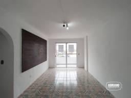 Apartamento com 3 dormitórios para alugar, 74 m² por R$ 750,00/mês - Capoeiras - Florianóp