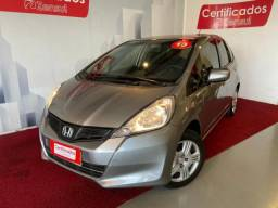 Honda FIT Fit DX 1.4 Flex 16V 5p Mec.