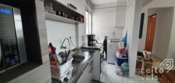 Apartamento para alugar com 3 dormitórios em Estrela, Ponta grossa cod:392094.001