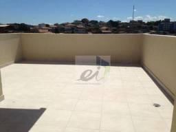 Cobertura Residencial à venda, Frei Leopoldo, Belo Horizonte - .