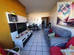 Apartamento à venda, 70 m² por R$ 210.000,00 - Damas - Fortaleza/CE