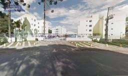 Apartamento com 3 dormitórios para alugar, 62 m² por R$ 800,00/mês - Tatuquara - Curitiba/