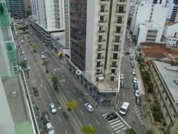 Apartamento com 1 quarto para alugar, 70 m² por R$ 1.200/mês - Centro - Juiz de Fora/MG