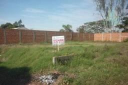 Terreno à venda com 881 m² por R$ 320.000 no Jardim Porto Belo em Foz do Iguaçu/PR - TE010
