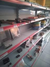 Espaço em loja de material de construção