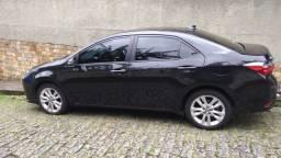 Toyota Corolla XEI 2.0 Flex 2018 - Preto