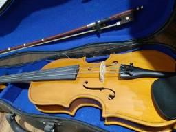 Violino Artesanal Usado